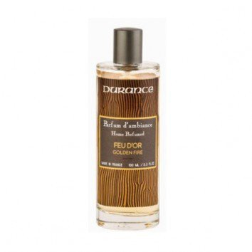 Durance Room Spray-Golden Fire