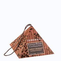 Scented Hanging Sachets-Coffee and Croissants
