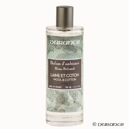 Durance Room Spray-Wool and Cotton