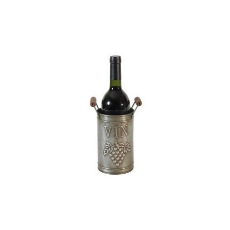 French Wine Bottle Holder