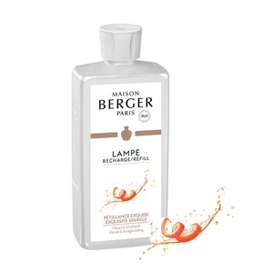 Maison Berger Fragrance Exquisite Sparkle-500ml