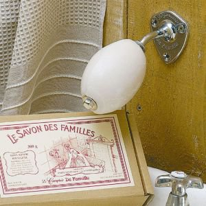 Wall Mounted Soap Holder French Soaps