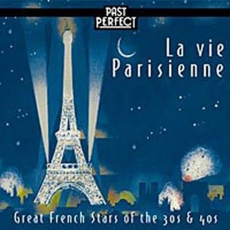 CD La Vie Parisienne - French Gifts
