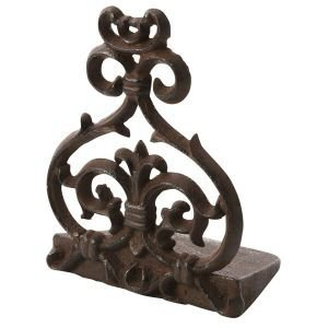 Cast Iron Door Stop