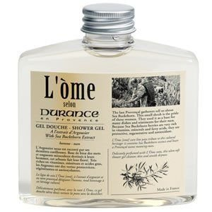 L'Ome Men's Shower Gel - Sea Buckthorn