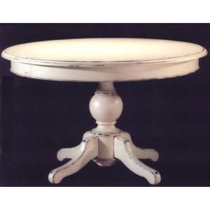 Round Pedestal Table 1.2 cm