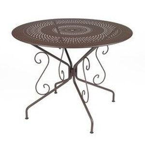 Fermob Montmartre Round Table (96cm)
