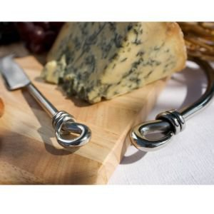 Cheeseboard with handle