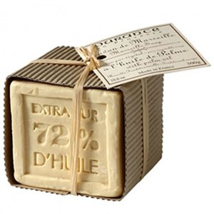 Traditional Savon de Marseille Soap by Durance