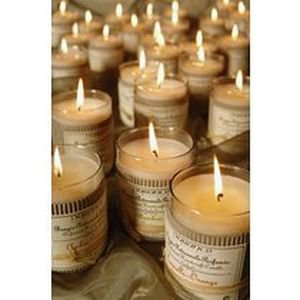 French Scented Candles