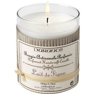Natural French Scented Candles