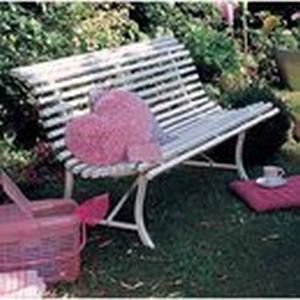 French Garden Benches
