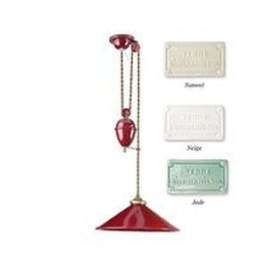 French Style Kitchen Lighting