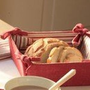 French Bread Baskets