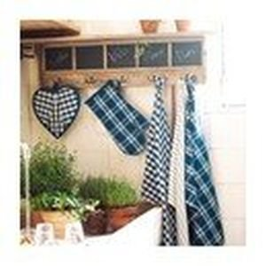 French Kitchen Linen