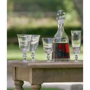 French Glassware