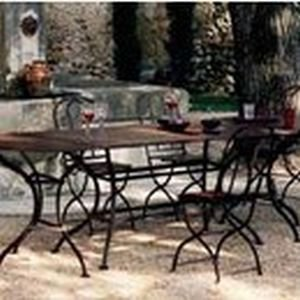 French Garden Furniture Sets